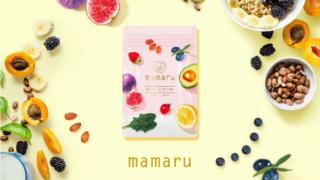 葉酸サプリmamaru - ママル